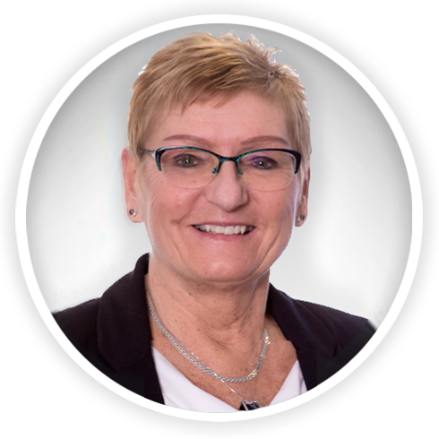 Marlene Buss - Advisor Assistant at Granite Financial Group