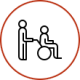 Disability Insurance Services Icon - Granite Financial Group