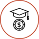 Registered Education Savings Plan Services Icon - Granite Financial Group